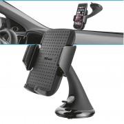 Trust Urban Smartphone Car Holder - Black