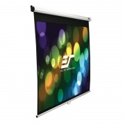 "SCREEN, Elite Screens M120XWV2, Manual, 120"" (4:3), 182.9 x 243.8 cm, White (M120XWV2)"