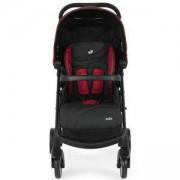 Бебешка количка JOIE Muze Poppy Red, 5060264392049