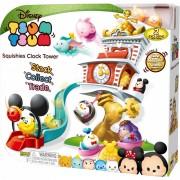 Set de joaca Tsum Tsum Turnul cu ceas, 25 x 40 cm, 3 ani+