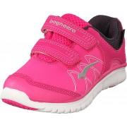 Bagheera Micro Cerise/plum, Skor, Sneakers och Träningsskor, Löparskor, Rosa, Barn, 35