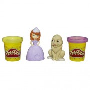 Play-Doh Disney Princess Sofia and Clover Set