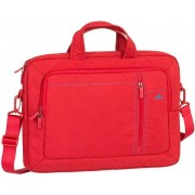 "Geanta Laptop RivaCase 7530 Red 15.6"" (Rosie)"