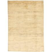 Handgeknüpft. Ursprung: Persia / Iran Gabbeh Persisch Teppich 101x150 Persischer Teppich