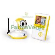 Video interfon digital Copii,Bebelusi Portabil Ecran 2,4 Nuvita