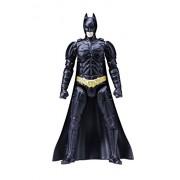 SpruKits DC Comics The Dark Knight Rises Batman Action Figure Model Kit, Level 1