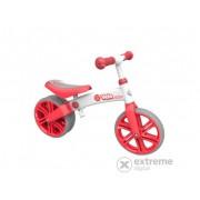 Yvelo Junior bicikl bez pedala, crveni