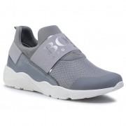 Boss Sneakers BOSS - J29J93 D Medium Grey 045