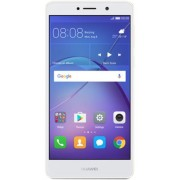 "Telefon Mobil Huawei GR5 2017,Procesor Octa-Core 1.7/2.1 GHz, Ecran Full HD 5.5"", 3GB RAM, 32GB Flash, Camera Duala 12+2MP, Wi-Fi, 4G, Dual Sim, Android (Argintiu) + Cartela SIM Orange PrePay, 6 euro credit, 6 GB internet 4G, 2,000 minute nationale si int"