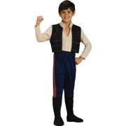 Han Solo Costume - Small by Rubie's