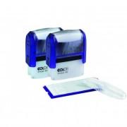 Bélyegző kirakós Colop Printer 30