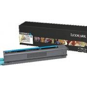 Lexmark C925 Tóner cían Original C925H2CG