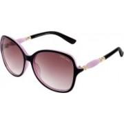 TOMCLUES Cat-eye Sunglasses(For Girls)