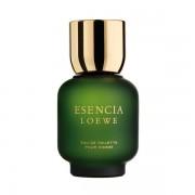 Loewe Esencia Pour Homme Eau De Toilette Spray 50ml