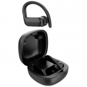 QCY Bezdrátová sluchátka - QCY, T6 Black
