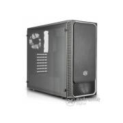 Carcasa computer Cooler Master MasterBox E500L , negru-argint