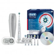 Periuta electrica Oral B PRO 6000 Cross Action BOX