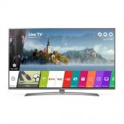 "LG Smart LED TV 55"" 55UJ670V/ 4K UltraHD 3840x2160/ DVB-S2/T2/C/ H.265/HEVC/ 4xHDMI/ 2xUSB/ Wifi/ LAN/ BT/ Energ. tr. A+"