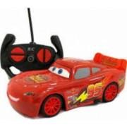 Masinuta cu Telecomanda Cars Fulger Mc Queen