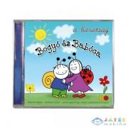 Bogyó És Babóca - A Barátság Hangoskönyv Cd (Kedd, 69668)