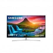 """Samsung TV LED 55"""" 4K 55MU8005"""