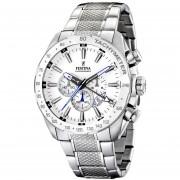 Reloj Hombre F16488/1 Gris Festina
