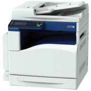 Multifunctional laser color XEROX DocuCentre SC2020, A3, Duplex, Retea