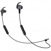 Casti Wireless Bluetooth Sport Lite In Ear, Sweatproof, Voce HD, Microfon, Buton Control Volum, Negru HUAWEI
