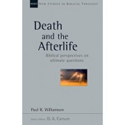 Death and the Afterlife: Biblical Perspectives on Ultimate Questions, Paperback/Paul R. Williamson