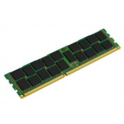 KVR16R11S4/8 Kingston Memoria 8GB DDR3 ECC Registrada