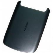 Заден капак за Nokia 701 Черен
