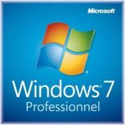 Microsoft Windows 7 Professionnel - (64bits)