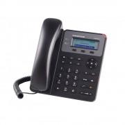 Phone, GRANDSTREAM GXP1615, VoIP, 1 линия, 3-way конференция, 3 XML клавиша, PoE