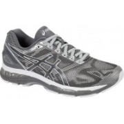 Asics Gel-Nimbus 19 (2E) Running Shoes For Men(Grey)