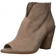 Jessica Simpson Women's Chalotte Ankle Bootie, Slater Taupe, 8.5 M US