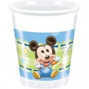 Pahare party Baby Mickey