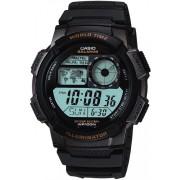 Мъжки часовник CASIO Digital Watches AE-1000W-1A AE-1000W-1AV