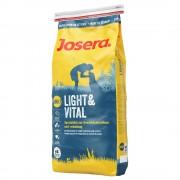 15кг Light & Vital Josera суха храна за кучета