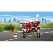 City - Ladderwagen