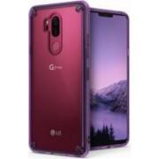 Husa Ringke FUSION LG G7 ThinQ Transparent Mov