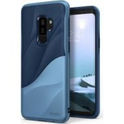 Husa Ringke Wave Samsung Galaxy S9 Plus Albastru Navy