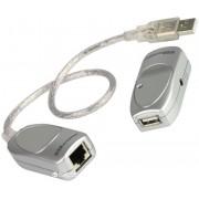 ATEN UCE60-AT USB Cat 5 Extender (60m)