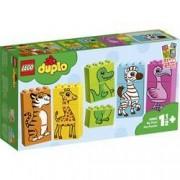 LEGO Duplo LEGO® DUPLO® 10885 Moje první puzzle