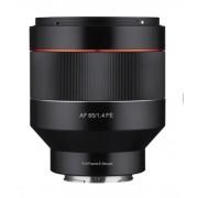 Samyang Obiectiv Foto Mirrorless AF 85mm F1.4 Montura Sony FE