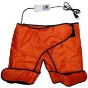 Pantaloni pentru slabit cu efect de sauna Sauna Pants