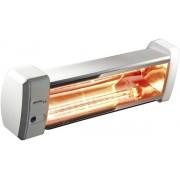 Incalzitor cu infrarosii Heliosa Design 77 1.5kW cu telecomanda alb