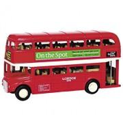 Autobuz Londonez D12