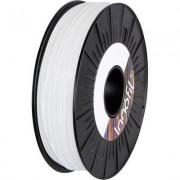 3D nyomtató szál Innofil 3D PLA-0003B075 PLA műanyag 2.85 mm Fehér 750 g (1417267)