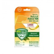 TropiClean Flea & Tick Repellent Collar for Large Dogs, 25-in