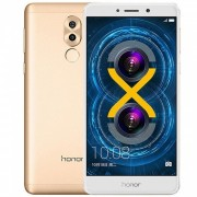 Huawei Honor 6X 5.5 '' 4G LTE Telefono Movil con RAM de 4GB RAM 32GB - Oro